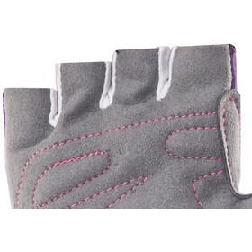 Roeckl Tito Handskar Barn grå/violett
